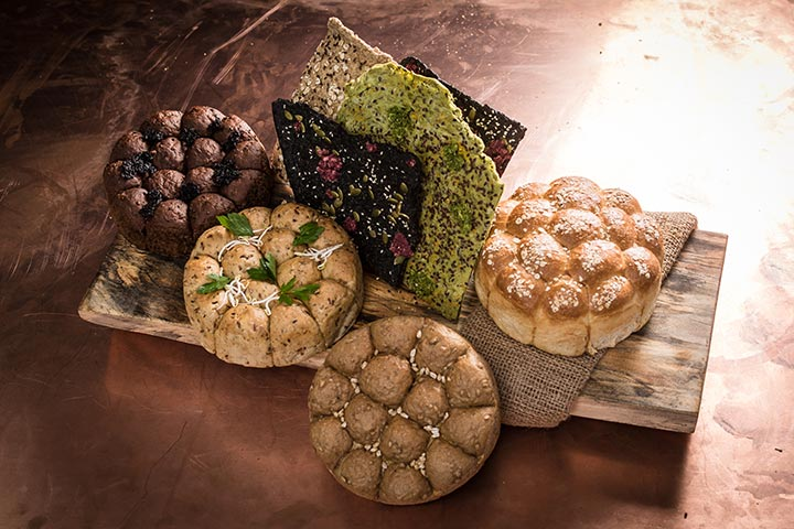 Bread;-assorted2